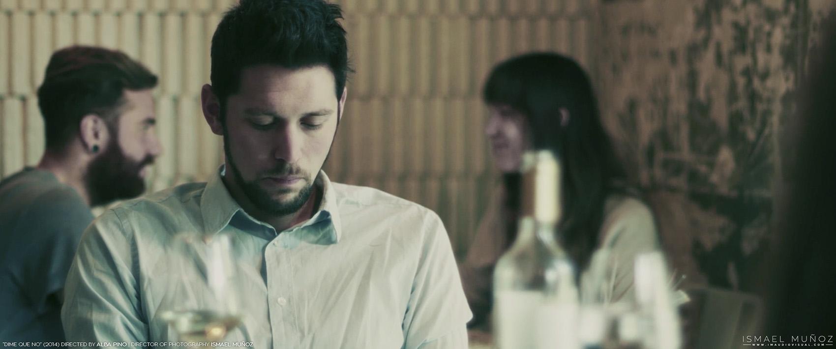 Sebastian Rodriguez - Dime Que No