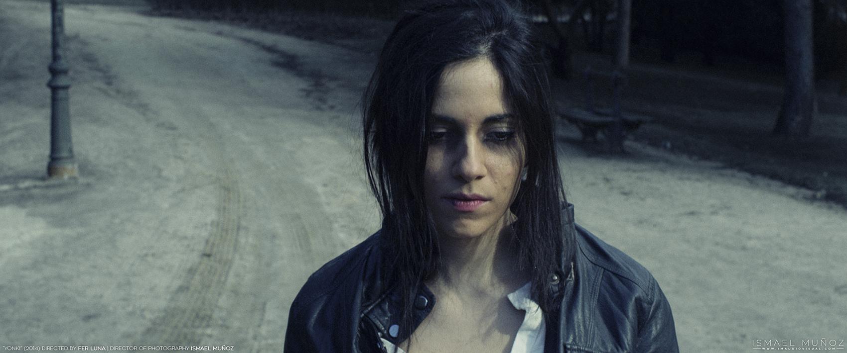 Soraya Valadés - Yonki